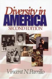 Cover of: Diversity in America