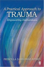 Cover of: A Practical Approach to Trauma