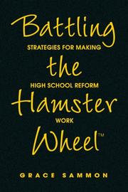Cover of: Battling the Hamster Wheel(TM)