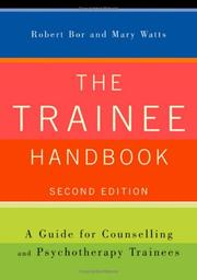 The Trainee Handbook by