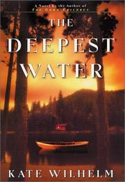 Cover of: The deepest water