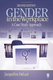 Cover of: Gender in the Workplace | Jacqueline DeLaat