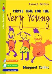 Cover of: Circle Time for the Very Young (Lucky Duck Books)