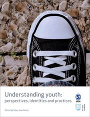 Cover of: Understanding Youth