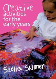 Cover of: Creative Activities for the Early Years
