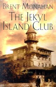 Cover of: The Jekyl Island Club