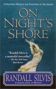 Cover of: On Night's Shore