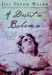 Cover of: A desert in Bohemia