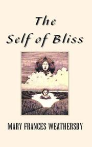 Cover of: The Self of Bliss
