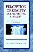 Cover of: Perception of Reality