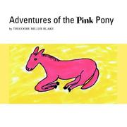 Cover of: Adventures of the Pink Pony
