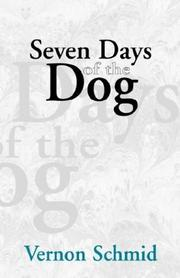 Cover of: Seven Days of the Dog