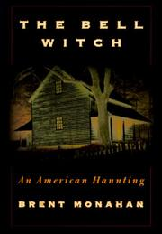 Cover of: The Bell Witch