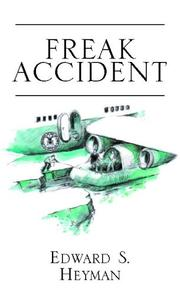 Cover of: Freak Accident