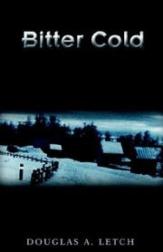 Cover of: Bitter Cold