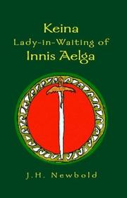 Cover of: Keina Lady-in-Waiting of Innis Aelga
