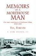 Cover of: Memoirs of a Morehouse Man