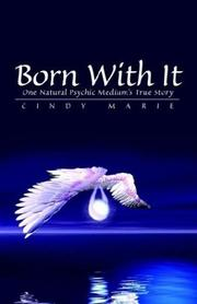 Cover of: Born With It