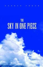 Cover of: The Sky in One Piece