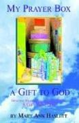 Cover of: My Prayer Box a Gift to God