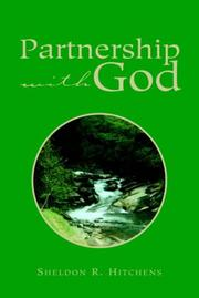 Cover of: Partnership With God