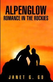 Cover of: Alpenglow (Romance in the Rockies)