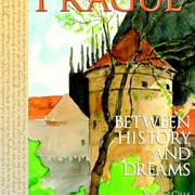 Cover of: Prague Between History and Dreams