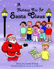 Cover of: A Holiday for Santa Clause