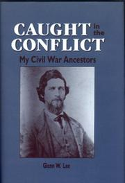 Cover of: Caught in the Conflict