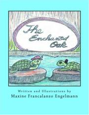 Cover of: The Enchanted Oak