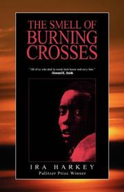 Cover of: The Smell of Burning Crosses