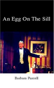 Cover of: An Egg On The Sill