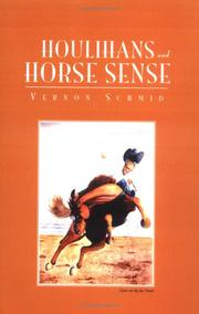 Cover of: Houlihans and Horse Sense