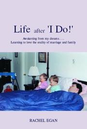 Cover of: Life After 'I Do!'