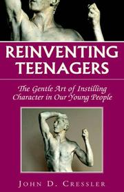 Cover of: Reinventing Teenagers