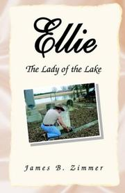 Cover of: Ellie