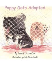 Cover of: Poppy Gets Adopted