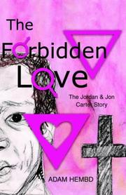 Cover of: The Forbidden Love