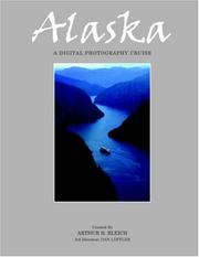 Cover of: Alaska Photo Book