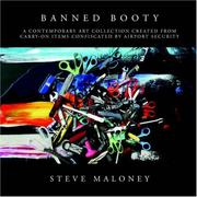 Cover of: Banned Booty
