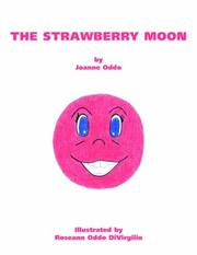 Cover of: The Strawberry Moon