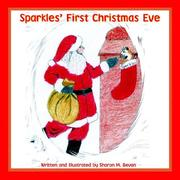 Cover of: Sparkles' First Christmas Eve