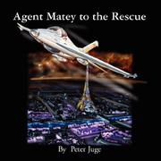 Cover of: Agent Matey to the Rescue
