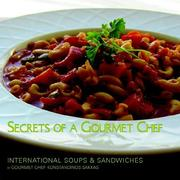 Cover of: Secrets of A Gourmet Chef