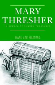 Cover of: Mary Thresher