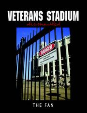 Cover of: Veterans Stadium