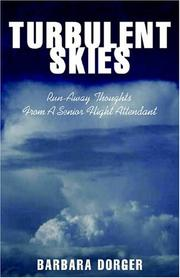 Cover of: Turbulent Skies