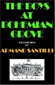 Cover of: The Boys at Bohemian Grove