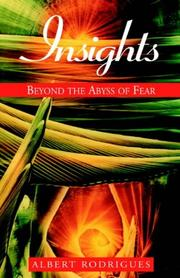 Cover of: Insights