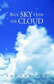 Cover of: Blue Sky Over the Cloud